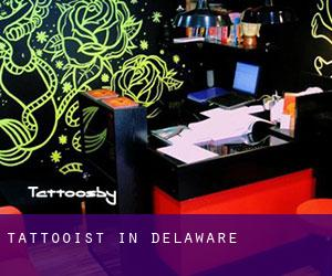 Tattooist in Delaware