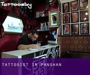 Tattooist in Panshan