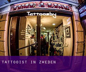 Tattooist in Zweden