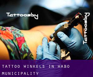 Tattoo winkels in Håbo Municipality