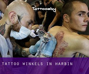 Tattoo winkels in Harbin