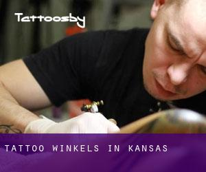 Tattoo winkels in Kansas