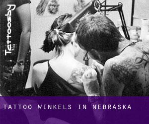 Tattoo winkels in Nebraska