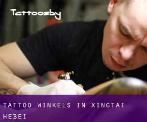 Tattoo winkels in Xingtai (Hebei)