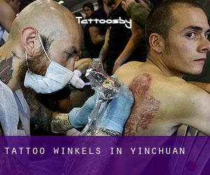 Tattoo winkels in Yinchuan