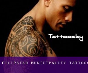 Filipstad Municipality tattoos