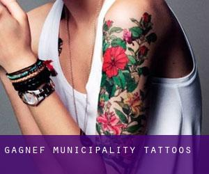 Gagnef Municipality tattoos